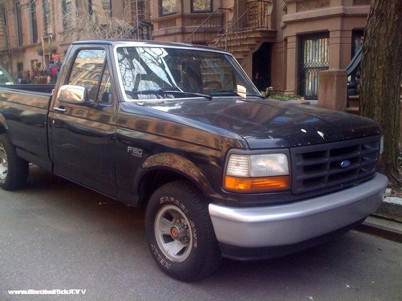eric 93 F150