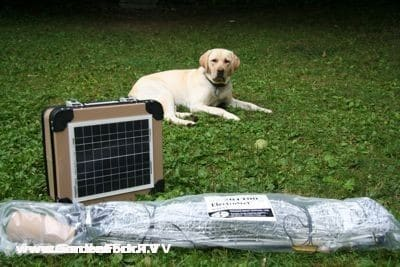 OUR SIMPLE DIY HOME SOLAR POWER SYSTEM | EARTHEASY BLOG