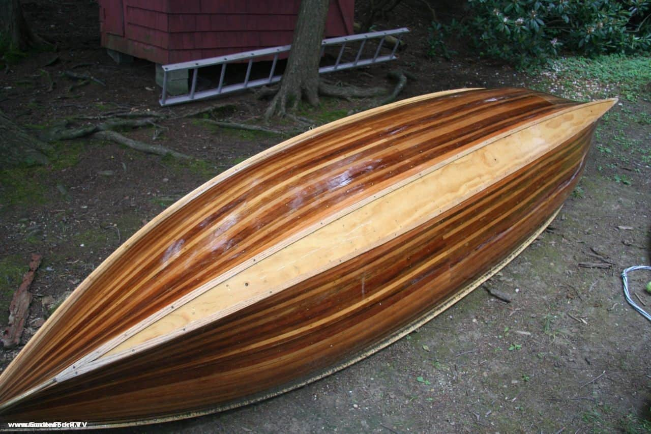 Homemade Boat Plans Wooden Boat Plans Pictures to pin on Pinterest