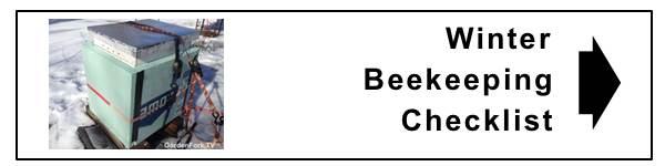 winter beek check list watch