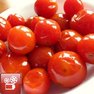 roast cherry tomato recipe