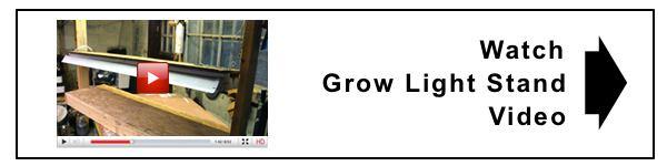 grow light stand videos insert 2