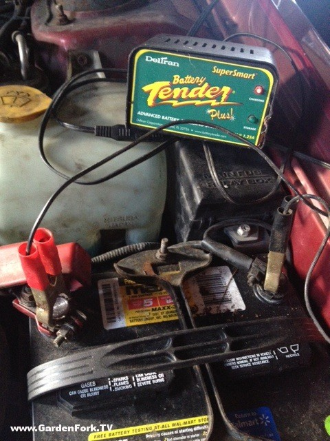 Can A Car Battery Lose Charge Overnight