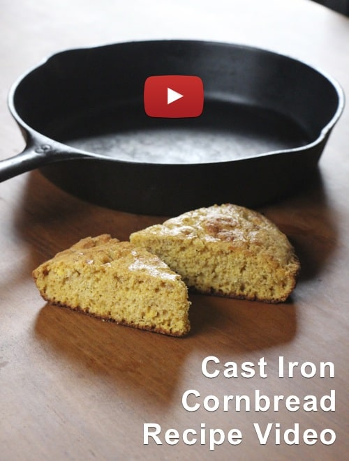cast-iron-cornbread-recipe