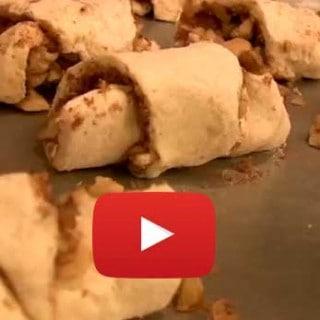 rugelach recipe