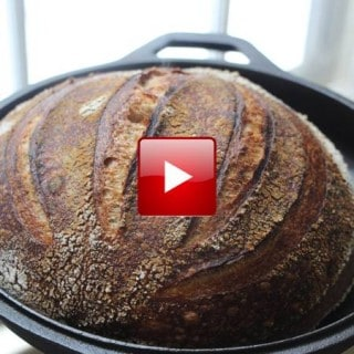 5 no knead bread tips
