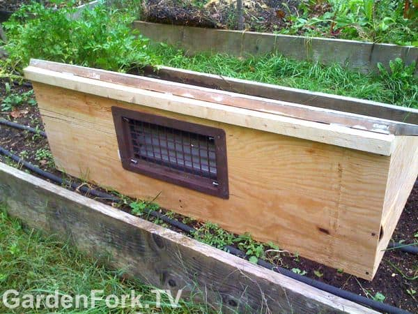 cheap cold frame