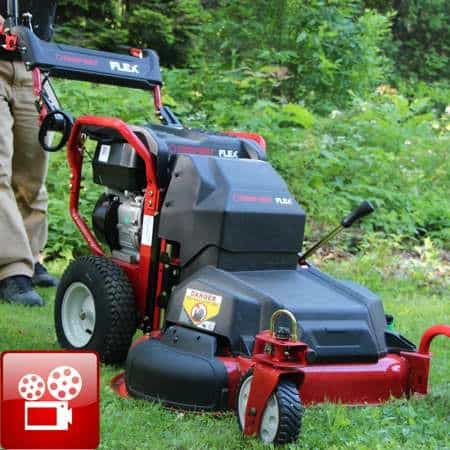 Troy Bilt Flex Review