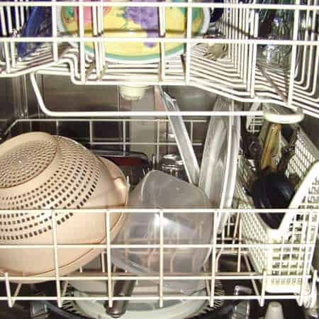 Dishwasher Installation Hooked Up To Cold Or Hot Water Gardenfork Eclectic Diy
