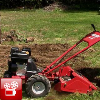 Troy Bilt Rototiller Review
