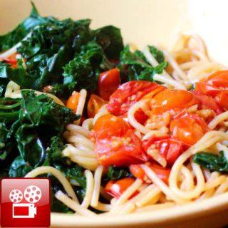 Healthy One Pot Pasta Recipe