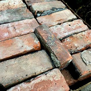 find used brick