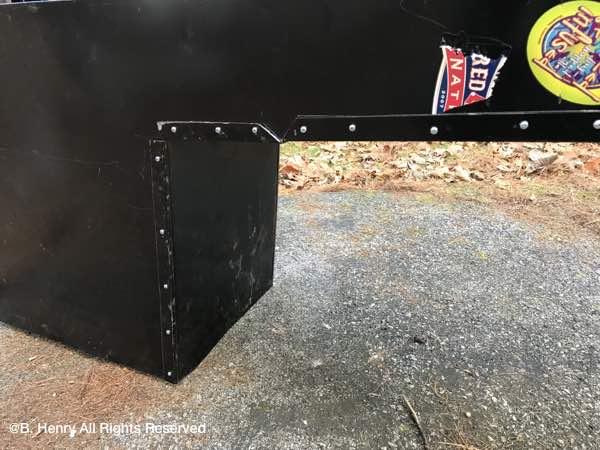 File Cabinet Maple Syrup Evaporator