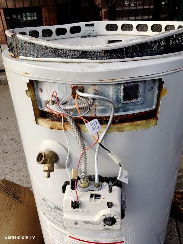 Your Water Heater Burner Goes Out Here S One Reason