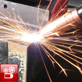 Beginning Flux Core Welding